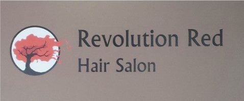 Revolution Red Hair Salon